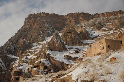 Aksaray'ın Gezilecek Ve Görülecek Yerleri