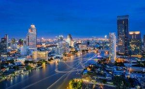 Tayland'ın Başkenti Bangkok Gezi Rehberi