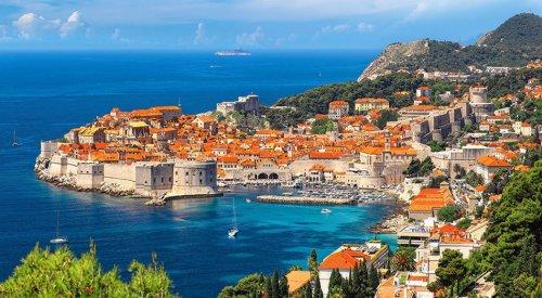Hırvatistan Gezilecek Görülecek Yerler