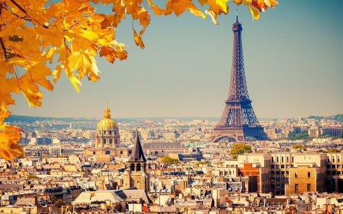 Paris Gezi Rehberi Aşıklar Şehri Paris