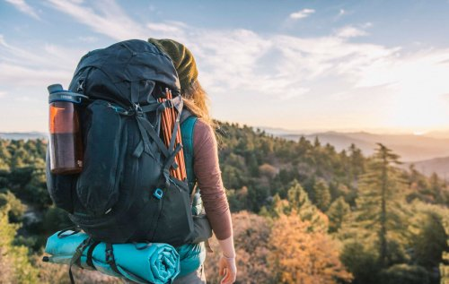 Seyahate Uygun Sırt Çantası Nasıl Olmalıdır?