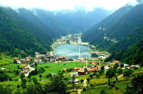Tatil Alışkanlıklarınızın Dışına Çıkın: Karadeniz Yaylalarında Yaz Tatili