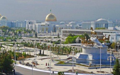Türkmenistan Detaylı Gezi Rehberi