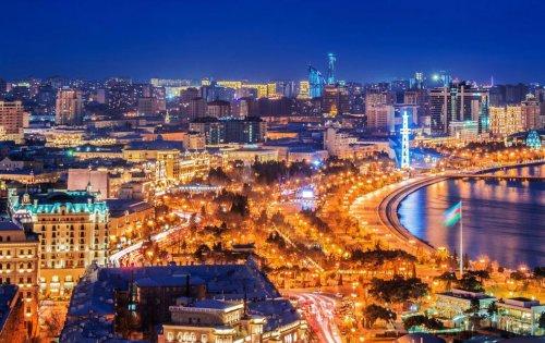 Azerbaycan Gezilecek Görülecek Yerler