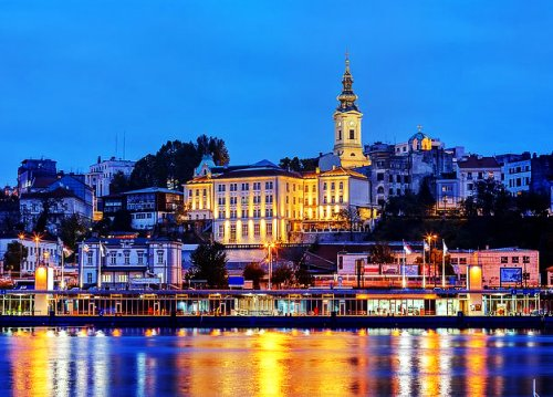 Belgrad Gezilecek Görülecek Yerler