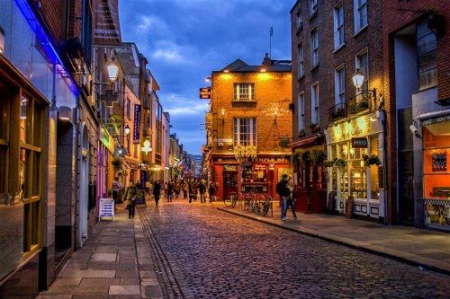İrlanda Nasıl Bir Ülkedir? İrlanda'nın Görülmesi Gereken Yerleri