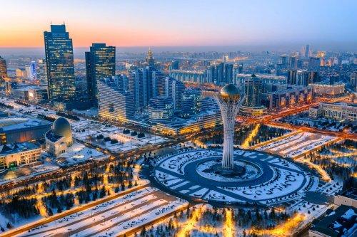 Kazakistan Detaylı Gezi Rehberi