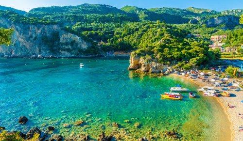 Korfu Adası Gezi Rehberi (Detaylı)