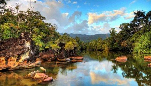 Madagaskar'da Görülmesi Ve Yapılması Gerekenler