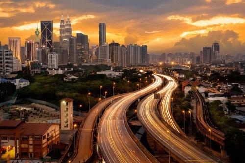 Malezya Gezilecek Görülecek Yerler