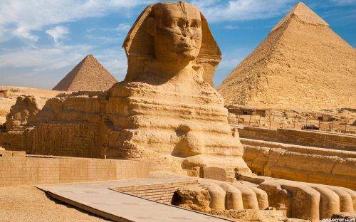 Mısır Gezilecek Görülecek Yerler