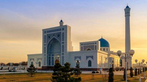 Özbekistan Detaylı Gezi Rehberi