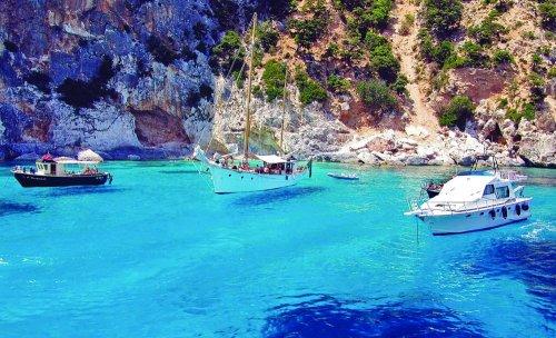 Sardinya Adası Gezi Rehberi
