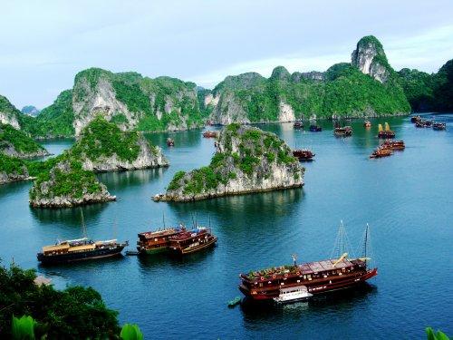Vietnam Nasıl Bir Ülkedir? Vietnam'ın Gezilecek Yerleri