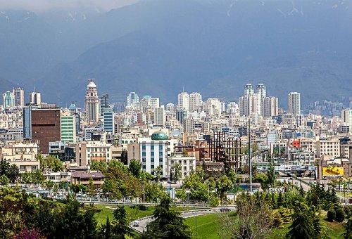 İran Gezilecek Görülecek Yerler