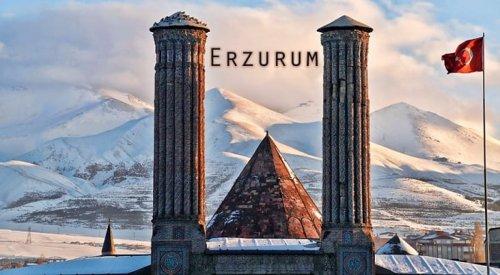 Palandöken Detaylı Gezi Rehberi