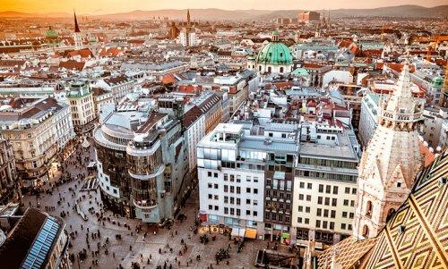 Viyana Gezi Rehberi (Detaylı)