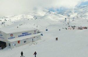 Denizli Kayak Merkezi (Nikfer, Bozdağ)