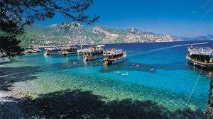 Türkiye'nin En Güzel 30 Plajı